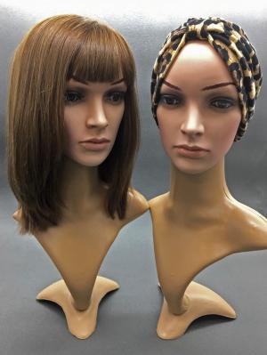 Как подготовиться к выпадению волос после химиотерапии