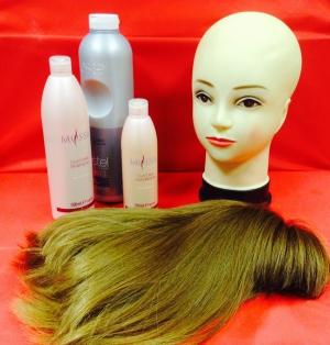 Как ухаживать за париком из натуральных волос